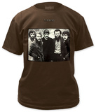 The Band - The Band Shirts