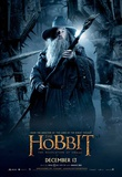 The Hobbit: The Desolation of Smaug Plakaty