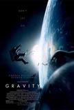 Gravity Plakaty