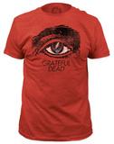 Grateful Dead - Grateful Eye (slim fit) T-shirts