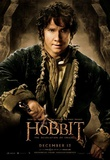 The Hobbit: The Desolation of Smaug Masterprint
