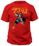 Thor - War Hammer T-shirts