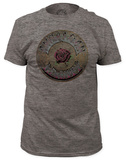 Grateful Dead - American Beauty (slim fit) T-shirts