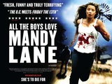 All the Boys Love Mandy Lane Masterprint