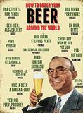 Order a Beer Blikskilt
