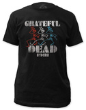 Grateful Dead - 1981 (slim fit) Shirt