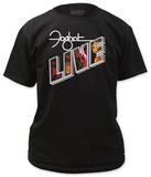 Foghat - Live T-Shirt