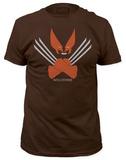 Wolverine - Minimalist (slim fit) T-shirts