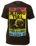 Jethro Tull - Royal Albert Hall (slim fit) T-Shirts