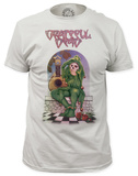 Grateful Dead - Jester (slim fit) T-shirts