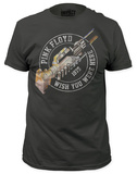 Pink Floyd - Wish You Were Here '72 (slim fit) - T-shirt