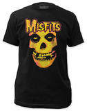 Misfits - Splatter Fiend (slim fit) Shirts
