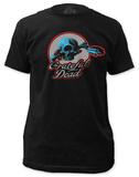 Grateful Dead - Stop Nuclear Power (slim fit) T-shirts