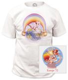 Grateful Dead - Europe '72 Shirts