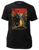 Dr. Caligari (slim fit) T-shirts