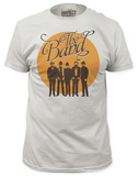 The Band - Catskills (slim fit) Maglietta