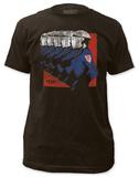 M.D.C. - Millions of Dead Cops (slim fit) T-Shirt