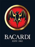 Bacardi Tin Sign