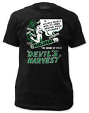 Devil's Harvest (slim fit) T-Shirt