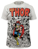 Thor - Wake the Mangog (slim fit) T-shirts
