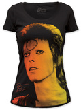 Juniors: David Bowie - Big Stardust Shirts
