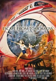 Escape From Tomorrow Posters