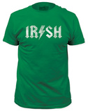 Irish Lightning (slim fit) T-Shirts