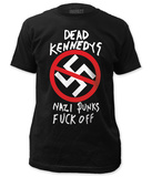 Dead Kennedys - Nazi Punks F Off (slim fit) T-Shirt
