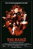 The Raid 2 Photographie