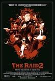The Raid 2 Photo