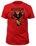 Wolverine - Basics! (slim fit) T-Shirt