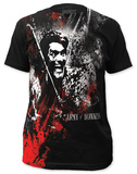 Army of Darkness - Blood & Smoke (slim fit) T-shirts