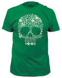 Clover Skull (slim fit) Shirt