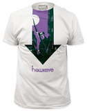 Hawkeye - Six Nights (slim fit) T-shirts