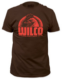Wilco - Rising Early Since '94 (slim fit) Tričko