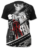 Daredevil - Without Fear (slim fit) Shirts