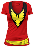 Juniors: Phoenix - Dark Phoenix T-shirts