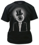 The Residents - Eyeball T-Shirt