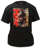 Godzilla - Gojira Poster T-Shirt