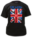 UK Subs - London Punk Rock T-shirts