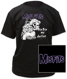Misfits - Die Die My Darling T-shirts