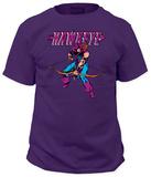 Hawkeye - Hawkeye T-Shirt