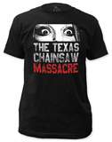 Texas Chainsaw Massacre - Don't Look Now (slim fit) Shirts