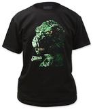 Godzilla - Portrait T-shirts