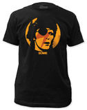 David Bowie - Rebel Rebel (slim fit) Shirts
