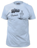 Genesis - Foxtrot (slim fit) T-shirts