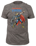 Thor - Journey Into Mystery (slim fit) Shirts
