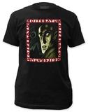 Nosferatu - Symphony of Horror (slim fit) Vêtements