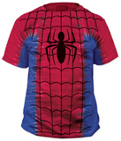 Spiderman - Tie-Dye T-shirts