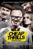 Cheap Thrills Masterprint
